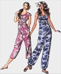 PATTERN-JUMPSUIT