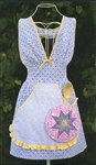 PATTERN - DIVA APRON & STAR POTHOLDER