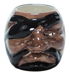 PIRATE FACE MUG