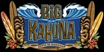 Big Kahuna Beach Towel