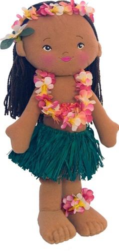 emma hula doll