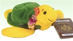 HAWAIIAN GREEN SEA TURTLE PLUSH COLLECTIBLE