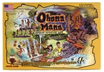OHANA MANA HAWAIIAN ADVENTURE GAME