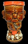 WHACK A WHAK TIKI MUG - LIMITED EDITION