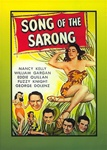 SONG OF THE SARONG DVD MOVIE