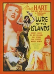 LURE OF THE ISLANDS DVD MOVIE