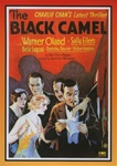 THE BLACK CAMEL / CHARLIE CHAN DVD MOVIE