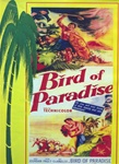 BIRD OF PARADISE 1951 DVD MOVIE