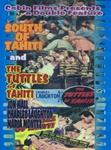 SOUTH OF TAHITI / THE TUTTLES OF TAHITI DVD Double Feature MOVIE