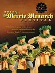 2010 MERRIE MONARCH DVD FESTIVAL