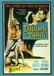 DRUMS OF TAHITI DVD MOVIE
