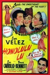 HONOLULU LU DVD MOVIE