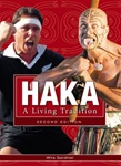 HAKA A LIVING TRADITION BOOK - Second Edition