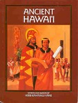 ANCIENT HAWAII BOOK