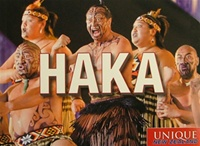 HAKA-UNIQUE NEW ZEALAND