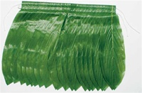 ADULT DELUXE SILK TI LEAF SKIRT