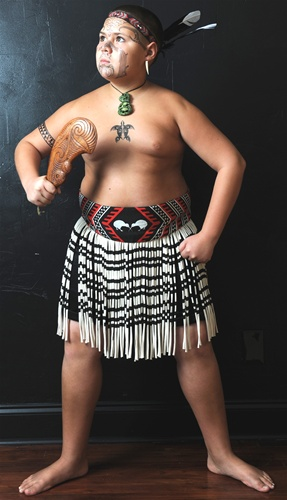 Maori Babes 82