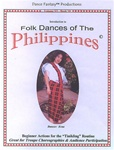 Dances of The Philippines  Booklet