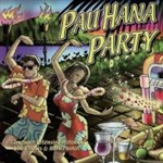 PAU HANA PARTY CD
