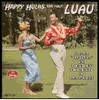 HAPPY HULAS FOR YOUR LUAU CD