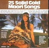 25 SOLID GOLD MAORI SONGS CD