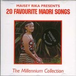 20 FAVOURITE MAORI SONGS CD