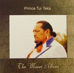 THE MAORI ALBUM