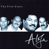 THE FIVE STARS ALOFA CD