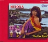 MEIONA I LOVE YOU W/ THE FIVE STARS CD