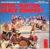 ROYAL TAHITIAN DANCE COMPANY CD