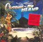 CHRISTMAS ON BIG ISLAND CD