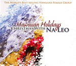 HAWAIIAN HOLIDAYS CHRISTMAS WITH NA LEO