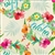 ALOHA FLORAL GIFT WRAP / 2 ROLLS