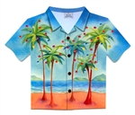 HOLIDAY ON THE BEACH SHIRT CARDS / 8