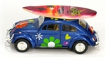 LOVE BUG VOLKSWAGEN SURF CAR