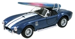 1965 COBRA HAWAIIAN COLLECTIBLE SURF CAR