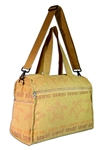 SUN KISSED HONU DUFFEL BAG
