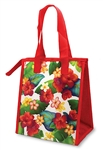 INSULATED LUNCH BAG - ISLAND BLOSSOMS