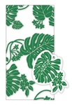 GREEN MONSTERA CANDY LEI KIT