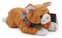 HAWAIIAN NIHI CAT PLUSH COLLECTIBLE TOY
