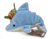 HAWAIIAN DOLPHIN PLUSH COLLECTIBLE TOY