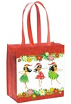 HOLIDAY HONEYS ISLAND TOTE BAG