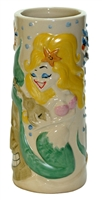 BUBBLES MERMAID TIKI MUG - LIMITED EDITION