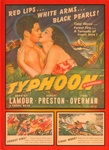 TYPHOON DVD MOVIE
