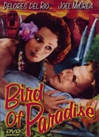 BIRD OF PARADISE 1932 DVD MOVIE