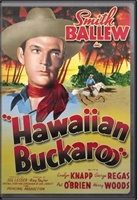 HAWAIIAN BUCKAROO DVD MOVIE