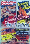 ALOMA OF THE SOUTH SEAS/BEYOND THE BLUE HORIZON DVD Double  Feature MOVIE
