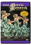 2009 MERRIE MONARCH FESTIVAL 4-DVD SET