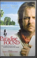 PARADISE FOUND DVD MOVIE