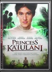 PRINCESS KA'IULANI DVD MOVIE